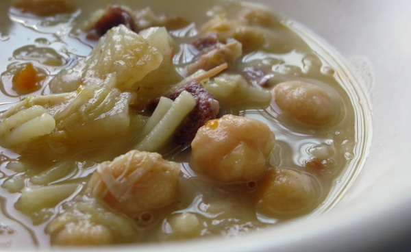 Receptes la cuina de la girada menjar preparat a - Vedella amb bolets olla express ...