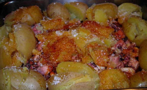 Pop amb patata